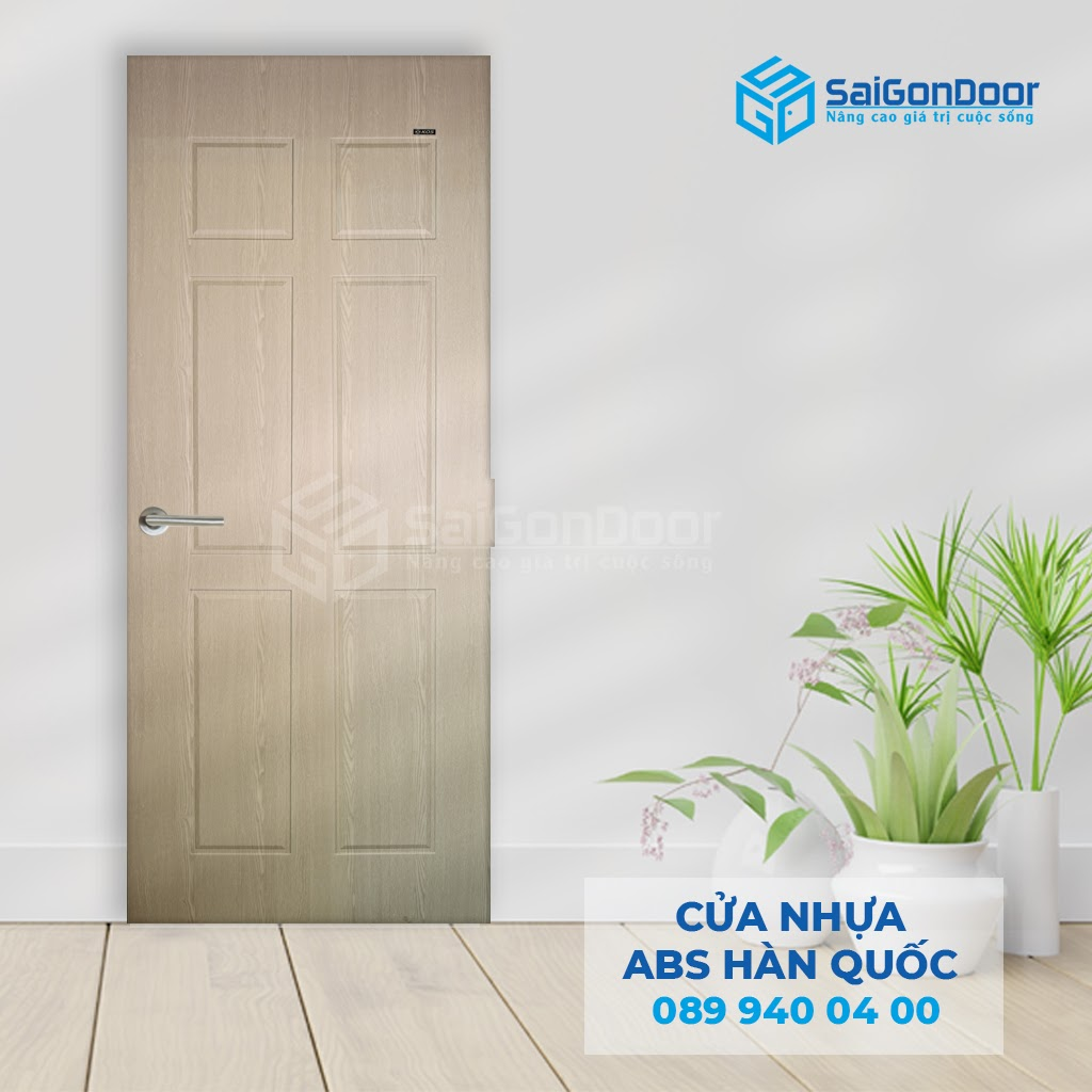 Cua ABS Han Quoc 120-k0201